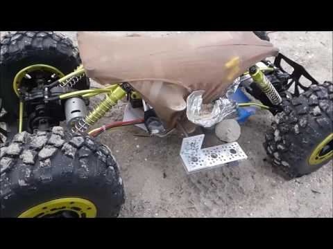 A Successful Autonomous Excavation